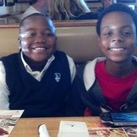Photo taken at Applebee's by Adrienne J. on 12/19/2013