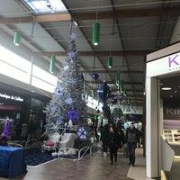 Photo taken at Auchan by Jaramillo on 12/10/2016