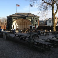 Photo taken at The Rathskeller by Mike O'Neil T. on 3/23/2013