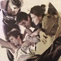 Photo taken at Teatro Vascello by Viviana B. on 11/4/2014