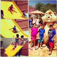 Photo taken at Las Cañadas by ♛ßeatrice♛ on 7/28/2015