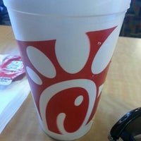 Photo taken at Chick-fil-A Killeen by James B. on 2/10/2016