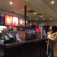 Photo taken at Starbucks by Tete A. on 12/3/2015