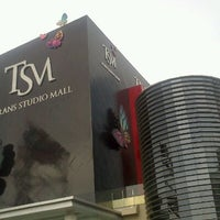 Photo taken at Trans Studio Mall (TSM) by Andicha N. on 2/2/2013