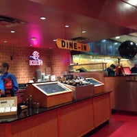 Photo taken at Pei Wei Asian Diner by Victor C. on 10/28/2013