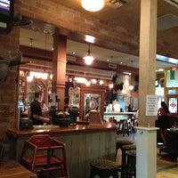 Photo taken at Rúla Búla Irish Pub and Restaurant by D F. on 8/15/2013