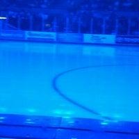 Photo taken at Syracuse Crunch Hockey Club by Jennifer S. on 3/8/2014