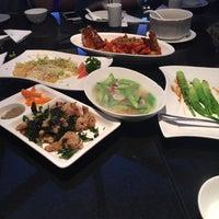 Photo taken at Charme Restaurant 港丽餐厅 by Nannan R. on 9/16/2015