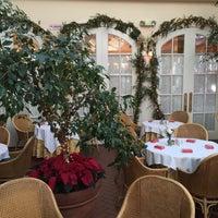 Photo taken at Bistro Garden by Michael C. on 12/12/2015