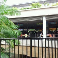 Photo taken at Tiong Bahru Market & Food Centre by onglette on 1/1/2013