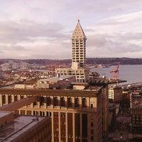 Photo taken at Seattle Municipal Court by Jennifer L. on 2/7/2013