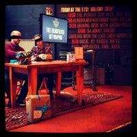 Photo taken at Etsy Holiday Shop by Elan M. on 12/8/2012
