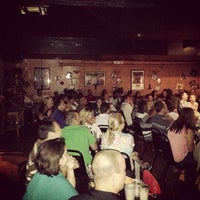 Photo taken at The Comedy Spot Comedy Club by Eligio T. on 6/16/2013