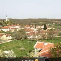 Photo taken at Balkaya Köyü by Onur K. on 4/8/2016