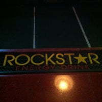 Photo taken at RockStarz Party Bar by Chris C. on 2/12/2013
