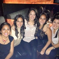 Photo taken at Pa Cortarse Las Venas by Daniela L. on 2/15/2013