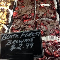 Photo taken at Tony's Market by Andy B. on 3/30/2014