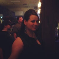 Photo taken at Reno's Karaoke and Pool by Kyle S. on 1/28/2013