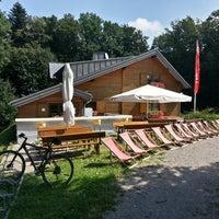 Photo taken at Stockerhütte by Michael G. on 8/12/2013