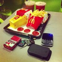Photo taken at McDonald's Kota Bharu Drive Thru by SumpikGelenya B. on 2/16/2013
