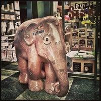 Photo taken at Gazzetta Store by Gabriella L. on 10/29/2013