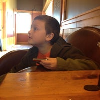 Photo taken at Caribou Coffee by Scott S. on 11/2/2013