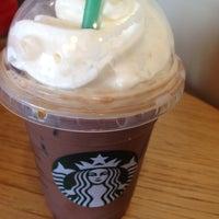 Photo taken at Starbucks by Daniel F. on 8/25/2013