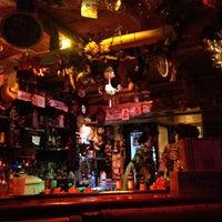Photo taken at Hula Bula Bar by Flá P. on 1/19/2014
