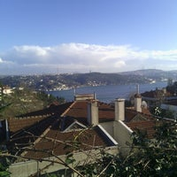 Photo taken at Boğaziçi Pastanesi by Uğur B. on 1/23/2013