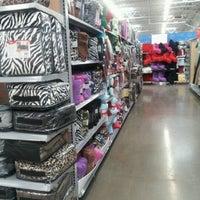 Photo taken at Walmart Supercenter by Amanda F. on 1/25/2013