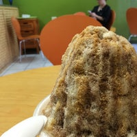 Photo taken at Ailana Shave Ice by gidataro on 9/27/2014