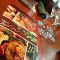 Photo taken at Olive Garden by Sam C. on 2/3/2013
