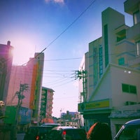 Photo taken at ジュンク堂書店 那覇店 by Shinnosuke T. on 1/3/2013