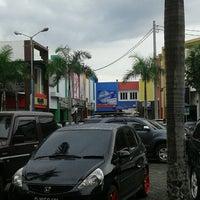 Photo taken at ReyHAN'S Karaoke Keluarga by deni c. on 12/16/2013