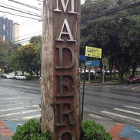 Photo taken at Madero Burger & Grill by Cesar G. on 4/2/2013