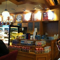 Photo taken at The Coffee Bean & Tea Leaf by Sam T. on 3/3/2013