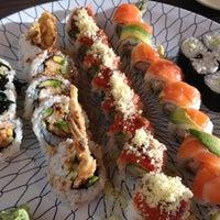 Photo taken at Mio Sushi by Kathy 🎉 L. on 7/20/2013