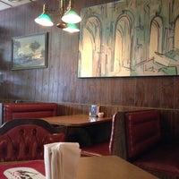 Photo taken at Pizza Sam's by Devon A. on 9/7/2013