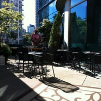 Photo taken at The Westin Grand, Vancouver by Joanna L. on 6/14/2013