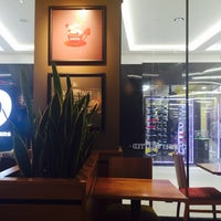 Photo taken at Costa Coffee by Yasemin H. on 7/31/2015