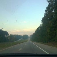 Photo taken at Meridian, MS by Mandy S. on 9/11/2013