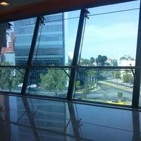 Photo taken at Expo Guadalajara by Ixchel D. on 3/5/2013
