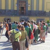 Photo taken at Pollena Trocchia by Fulvio P. on 6/8/2013