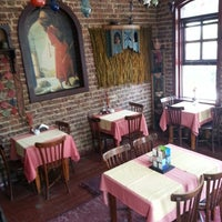 Photo taken at Nev-i Cafe by Kadir Y. on 5/21/2013