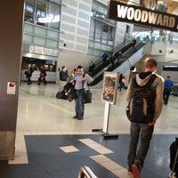 Photo taken at McNamara Terminal by Dan M. on 3/30/2013