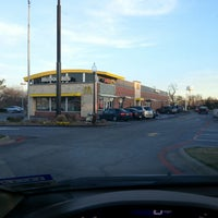 Photo taken at McDonald's by James H. on 2/16/2014