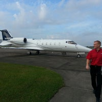 Photo taken at Acadiana Regional Airport by Keith K. on 11/5/2013