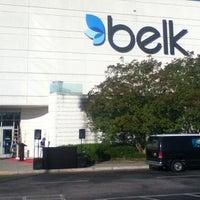 Photo taken at Belk by Blake A. on 5/29/2013
