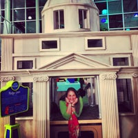 Photo taken at Mississippi Children's Museum by Meg L. on 11/20/2012