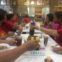 Photo taken at Pempek Candy by Bagus B. on 7/14/2016